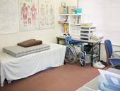 治療室リハネット 沿革